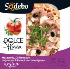 Dolce Pizza - Regina