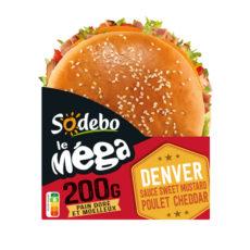 Le Méga Bun Denver