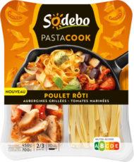 PastaCook - Poulet rôti