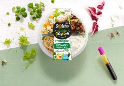 Salade Garden - Fromagère