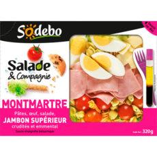 Salade & Compagnie - Montmartre