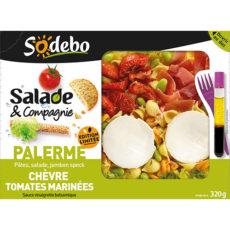 Salade & Compagnie - Palerme