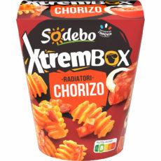 XtremBox - Chorizo