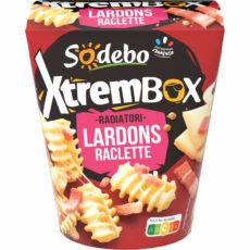 XtremBox - Radiatori Lardons Raclette
