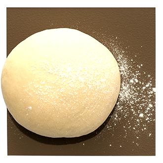 Paton de pâte à pizza sodebo