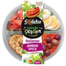 Salade Garden - Italienne