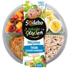 Salade Garden - Niçoise