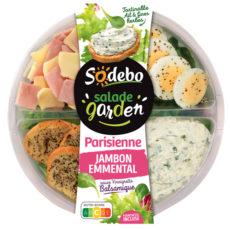 Salade Garden - Parisienne