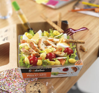 salade sodebo salade et compagnie