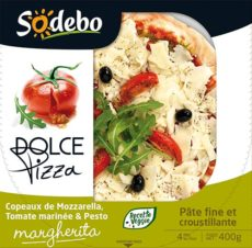 Dolce Pizza - Margherita