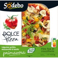 Dolce Pizza - Primavera
