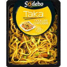 Taka - Nouilles chinoises