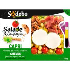 Salade & Compagnie - Capri