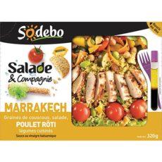 Salade & Compagnie - Marrakech