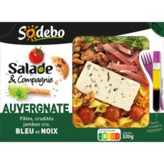 Salade & Compagnie - Auvergnate