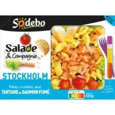 Salade & Compagnie - Stockholm
