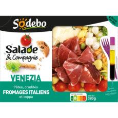 Salade & Compagnie - Venezia