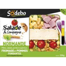 Salade & Compagnie - Normande