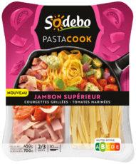PastaCook - Jambon supérieur