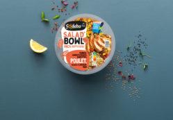 Salad'Bowl - Inca
