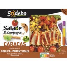 Salade & Compagnie - Caracas