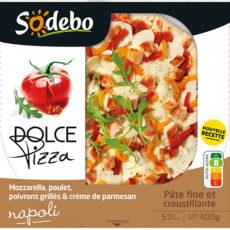 Dolce Pizza - Napoli