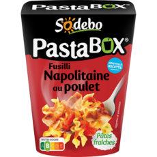 PastaBox - Napolitaine