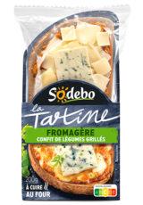 La Tartine - Fromagère