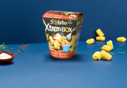 XtremBox - Poulet Bacon