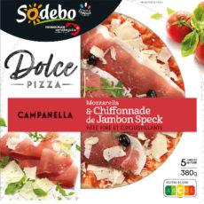 Dolce Pizza - Campanella