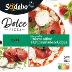 Dolce Pizza - Capri