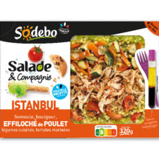 Salade & Compagnie - Istanbul