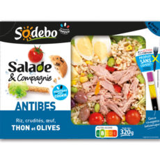 Salade & Compagnie - Antibes