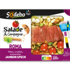 Salade & Compagnie - Roma