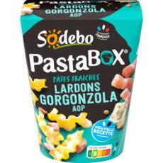 PastaBox - Lardons Gorgozonla AOP